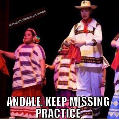 Image result for ballet folklorico memes